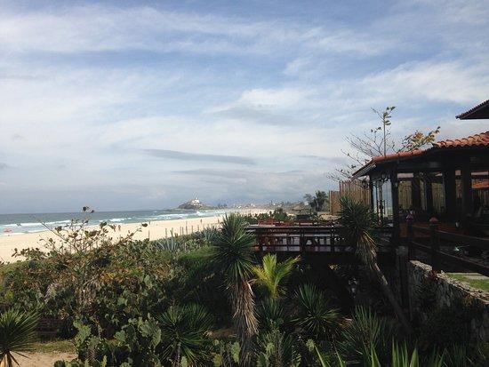 Maasai Hotel Beach & Resort