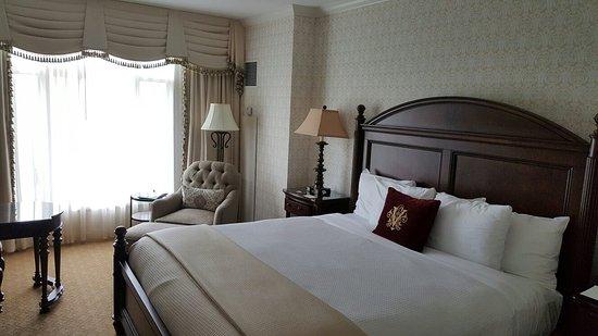 Inn on Biltmore Estate: 20160721_170938_large.jpg