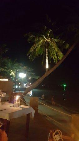 Chaba Cabana Beach Resort: 20160705_194646_large.jpg