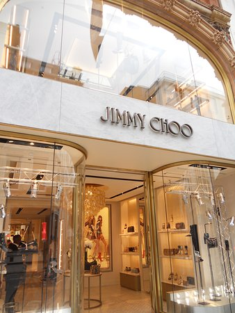 ‪Jimmy Choo‬