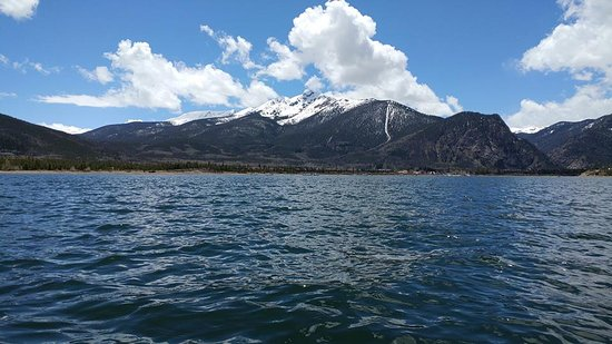 Wildernest Vacation Rentals: Lake Dillon