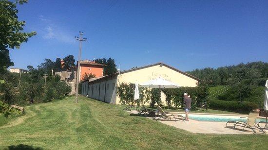 Tenuta Torre Rossa Farm & Apartments Foto