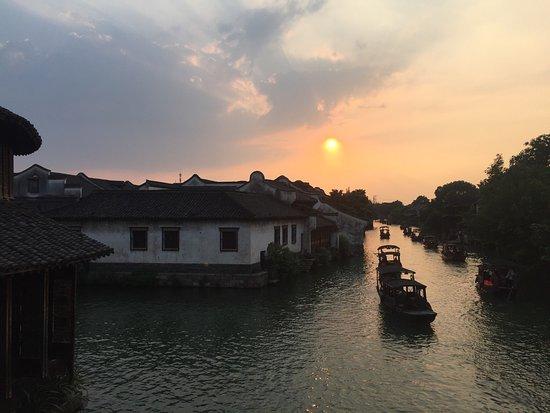 Tongxiang, China: photo7.jpg