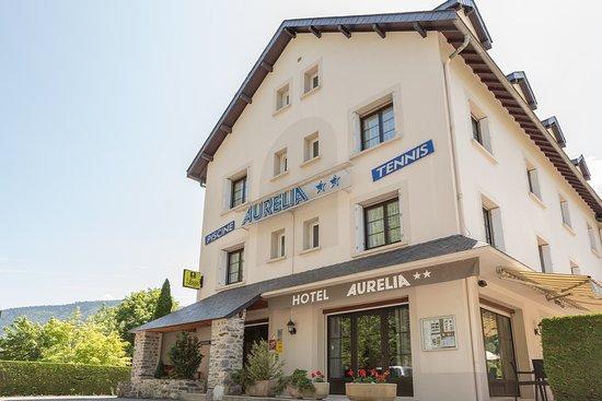 Hotel Aurelia : Bienvenue à l'AURELIA