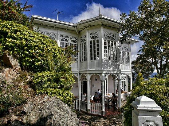 La Casa Santa Clara Rs Una Casa En Madera Traida En Barco Desde