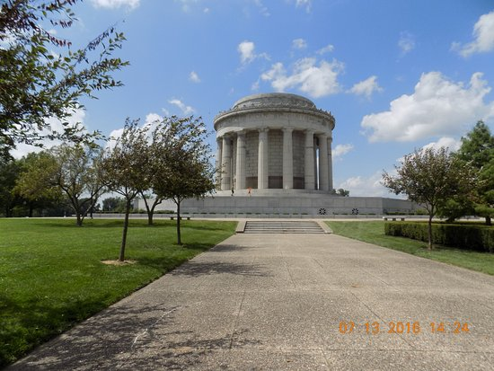 ‪George Rogers Clark National Historical Park‬