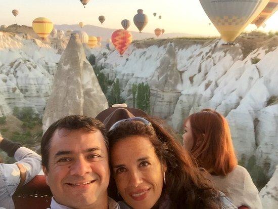 Turkey Hot Air Balloons: photo1.jpg