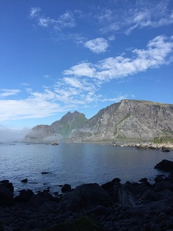 Reine, Norway: photo0.jpg
