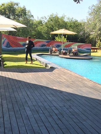 Royal Chundu Luxury Zambezi Lodges: Royal Chundu Island Lodge