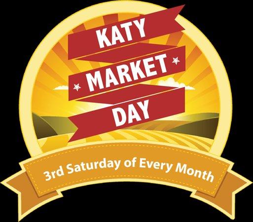 Katy, TX: Logo