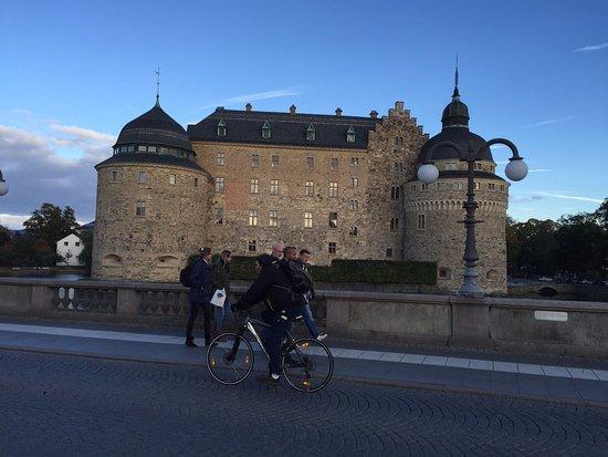 Orebro, Sweden: Örebro Castle
