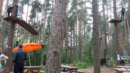 Joensuu, Finlandia: 20160723_155557_large.jpg