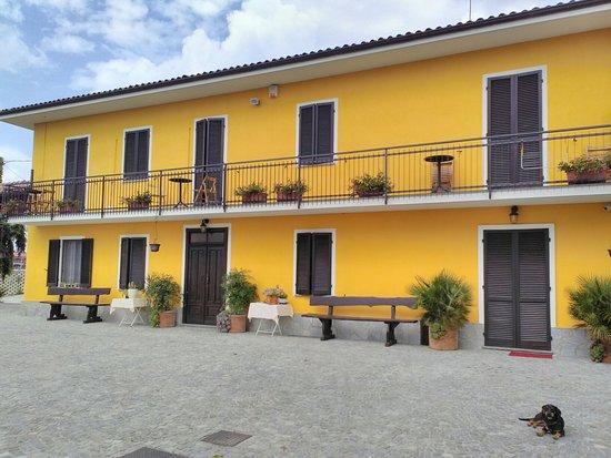 Vinchio, إيطاليا: IMG_20160723_152529_large.jpg