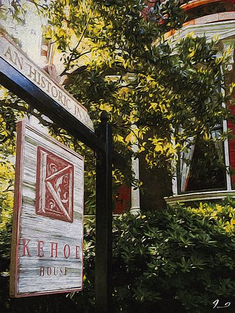 Foto de The Kehoe House - A Boutique Inn