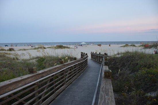 Marriott's Barony Beach Club : photo2.jpg