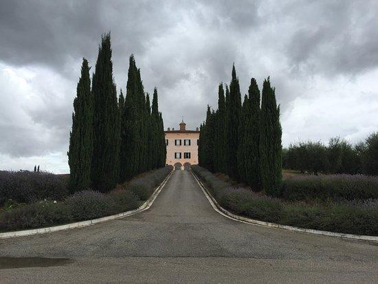 Relais Villa Grazianella - Fattoria del Cerro: photo3.jpg