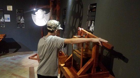 Museo Leonardo Da Vinci Siracusa