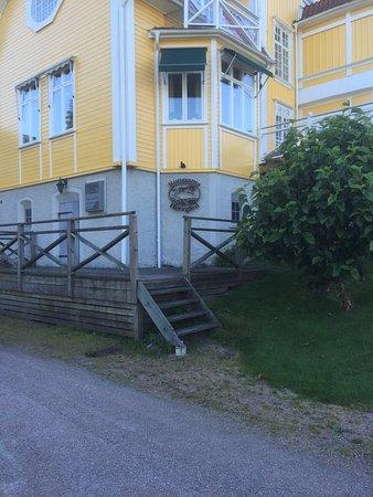 Vargon, Suecia: Bra hotell men maten var mye bedre for noen år siden