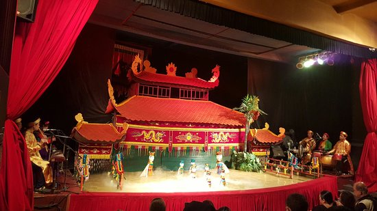 Golden Dragon Water Puppet Theater: 20160723_201309_large.jpg