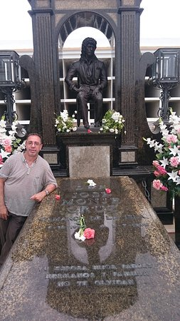 Cementerio Municipal de San Fernando