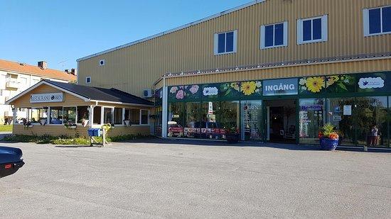 Sollefteå, Zweden: Restaurang Orren