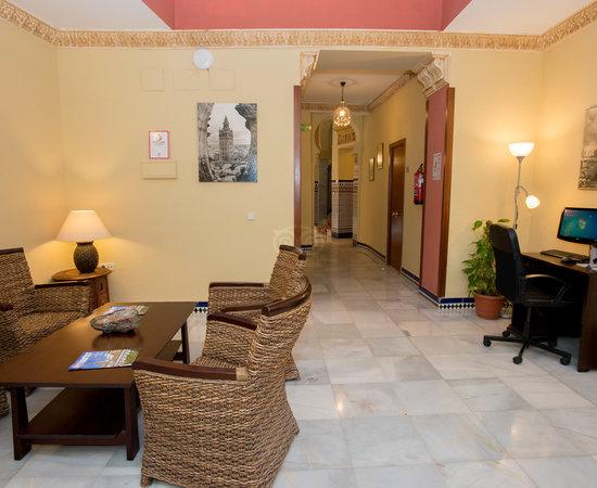 Hotel Zaida Seville Tripadvisor