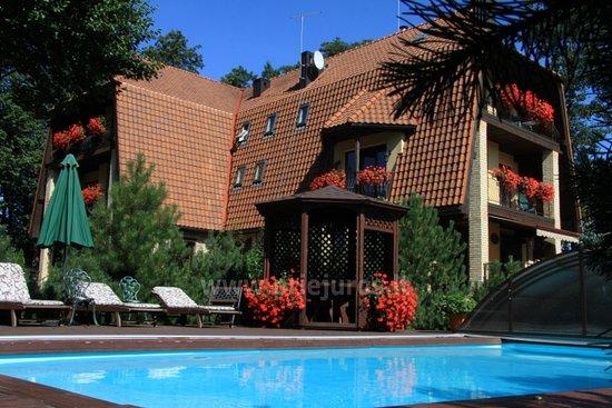 Vila Artemide Palanga. Vila Artemide Palanga   Picture of Vila Artemide  Palanga