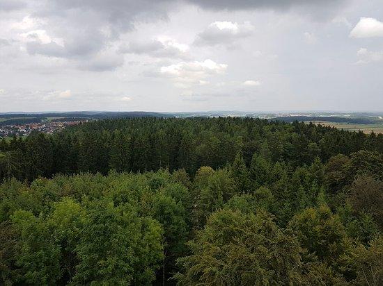 Trochtelfingen, ألمانيا: Augstbergturm