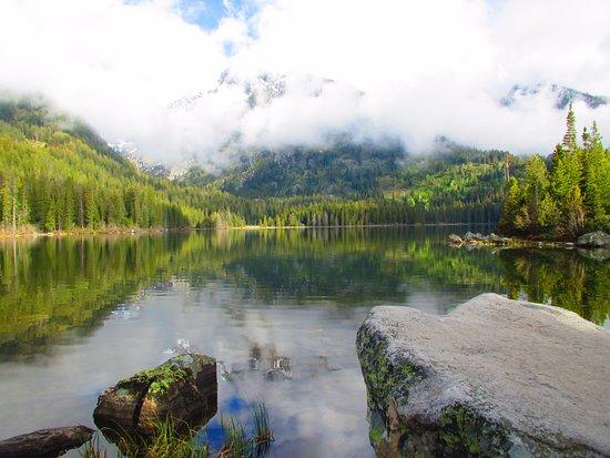 Grand Teton : Taggert Lake