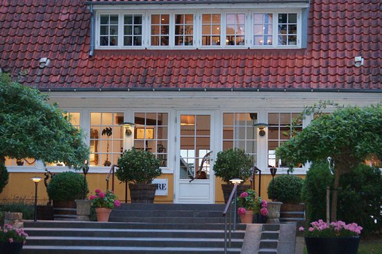 Nyborg, Danimarca: Lieffroy
