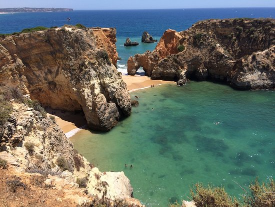 Praia da Rocha, Portugal: photo0.jpg