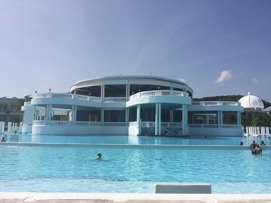 Pool - Grand Palladium Lady Hamilton Resort & Spa Photo