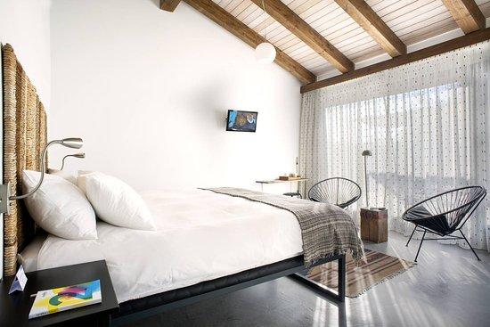 Navaluenga, Spania: room