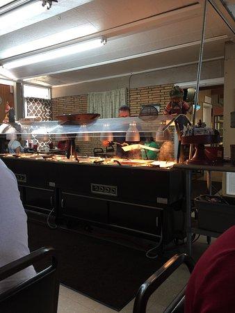 Vidalia, LA: Nikki's Restaurant