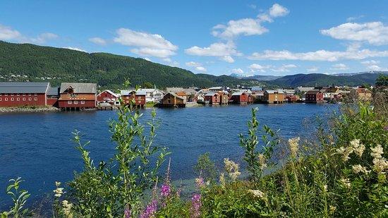 Mosjoen, Norwegia: 20160719_141107_large.jpg