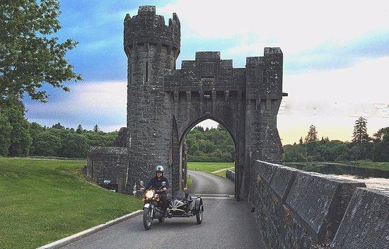 County Limerick, Irland: Ashford Castle, near Cong