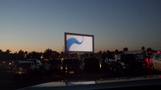 Big Screen 1 Picture Of Paramount Drive In Theatres Paramount