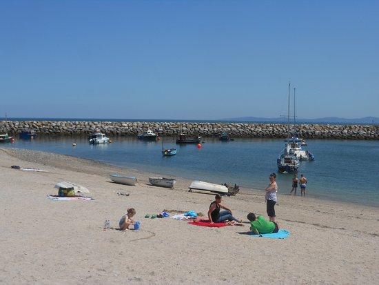 Colwyn Bay Beach Parking
