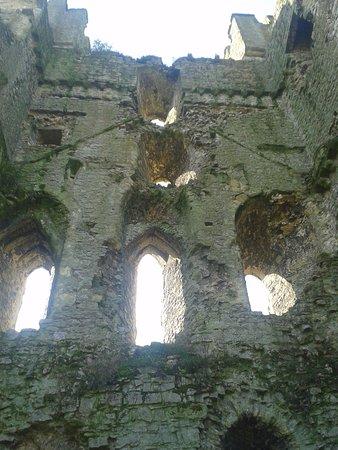 Helmsley castle #13