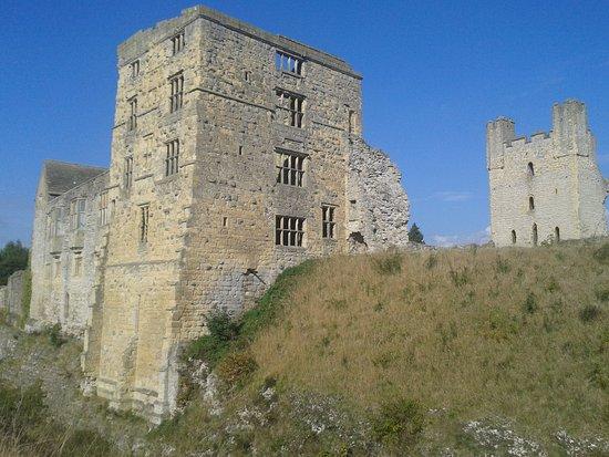 Helmsley castle #4