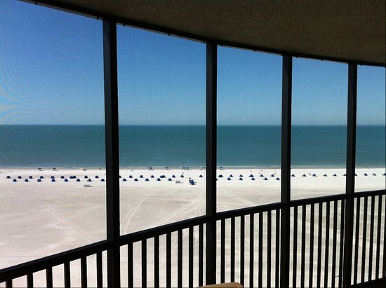 Pointe Estero Beach Resort Fort Myers Florida