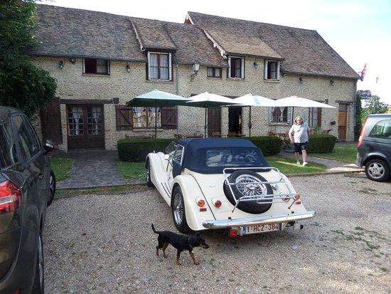 Zdjęcie Croisy-sur-Eure