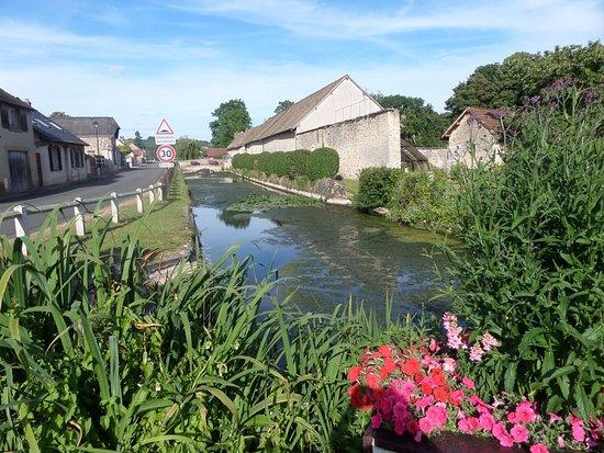 Croisy-sur-Eure Foto