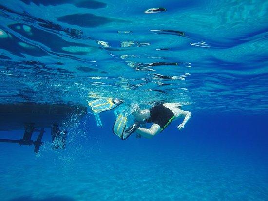 Scuba Base: Snorkeling