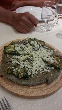 Ristorante Pizzeria La Favorita: 20160720_204038_large.jpg