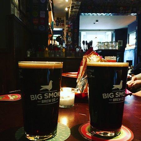 Surbiton, UK: Best Pub Ever