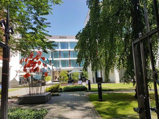 PURO Hotel: 20160721_113909_large.jpg