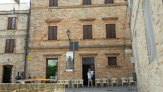 Montefiore dell'Aso, İtalya: 20160723_130906_large.jpg