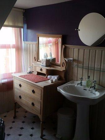 Southside Guest House: Il bagno