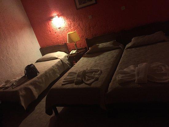 Lisa Hotel